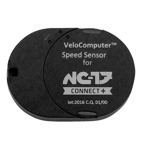 NC-17 Connect VeloComputer Speed Sensor mit ANT+ und Bluetooth 4.0 guenstig bei CardioZone onlinbe kaufen