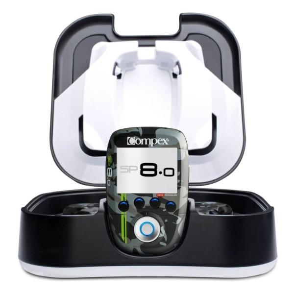 Compex SP 8.0 Wireless WOD Edition incl. 5 Jahre Garantie bei CardioZone entdecken und günstig online kaufen