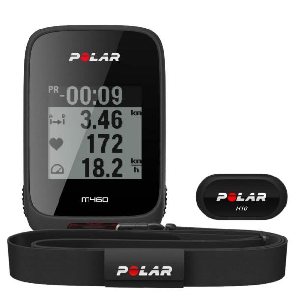POLAR Equine M460 Trotting GPS Computer für Trabrenn- und Fahrsport bei CardioZone guenstig online kaufen