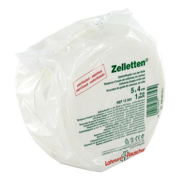 Lohmann Zelletten - perfekt f