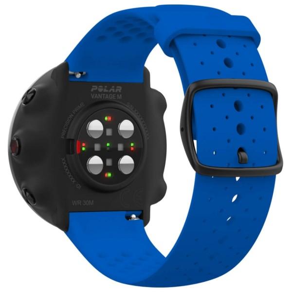 POLAR Vantage M Blau GPS Multisport Uhr - Größe M/L bei CardioZone günstig online kaufen