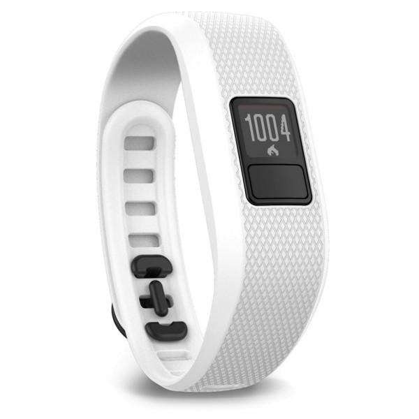 Garmin vivofit 3 Activity Tracker weiss M-L bei CardioZone guenstig online kaufen
