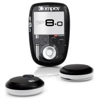 Compex SP 8.0 Wireless EMS Muskelstimulator bei CardioZone guenstig online kaufen