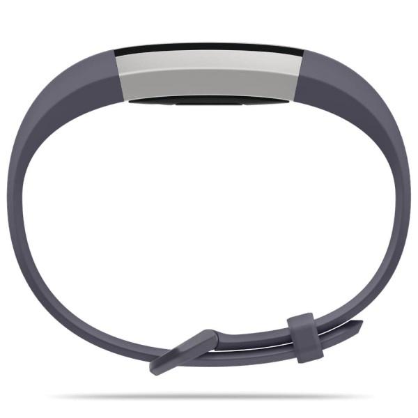 Fitbit Alta HR blau-grau - Fitness-Armband mit Herzfrequenz bei CardioZone guenstig online kaufen
