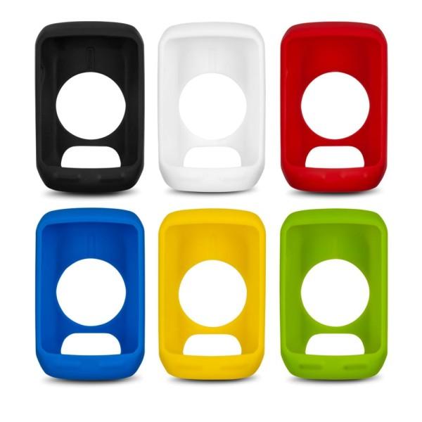 Garmin Schutzhülle für Edge 510 Radcomputer - gummiert - in vielen Farben