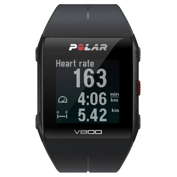 POLAR Equine V800 GPS Ride mit H7 Bluetooth Sender + Sattel-Elektroden bei CardioZone online kaufen